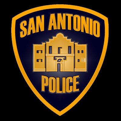 SAPD badge